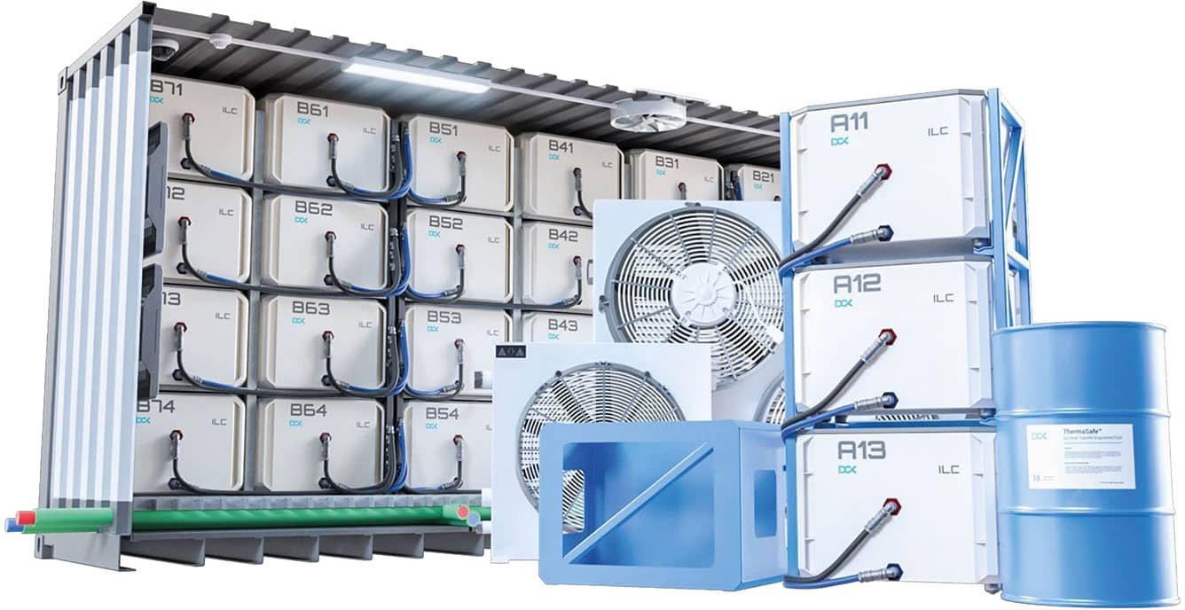 Cryptocooling eu – Liquid Cooling Systems for Crypto-mining